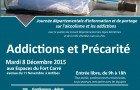 JOURNEE DEPARTEMENTALE DU 8 DECEMBRE 2015